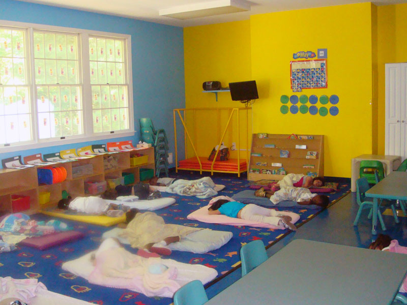 Toddler Cots For Daycare Canada Napping At Daycare