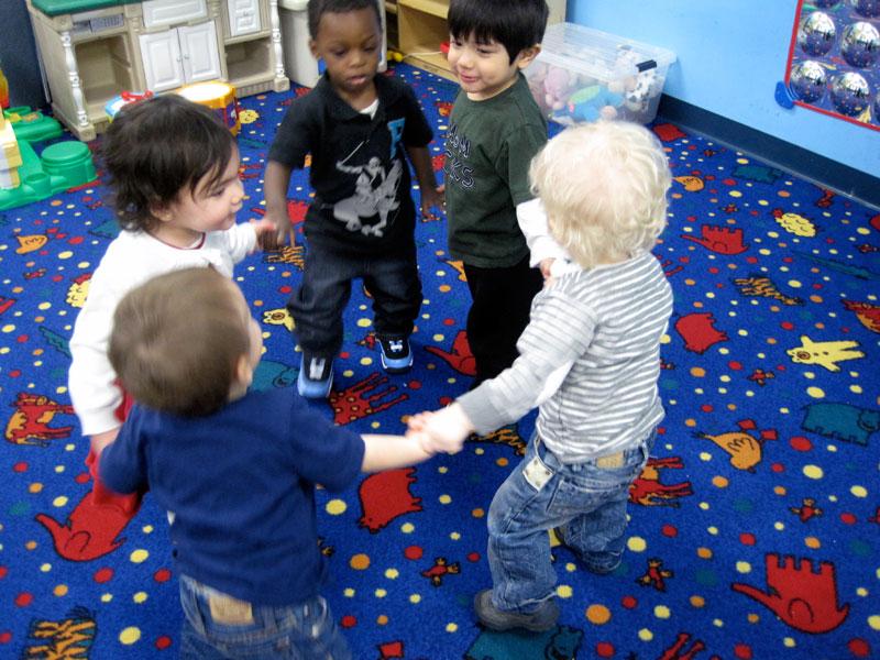 new little stars day care center